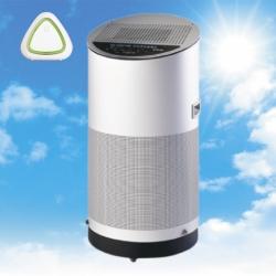 智慧型空氣淨化機─標準型CK+(家用版)