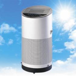 空氣淨化機─標準型CK(家用版)