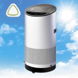 智慧型空氣淨化機─標準型CC+(家用版)