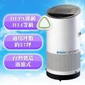 UV+(紫外線殺菌智慧型)─空氣淨化機