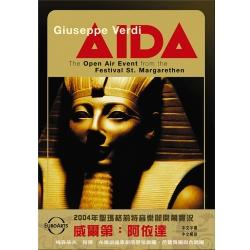 威爾第-阿依達(EUROARTS) DVD