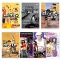 嘻哈街舞皇后-狄波拉.庫伯系列◎7支合購DVD