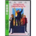 美國甜心 DVD