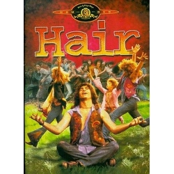 毛髮 DVD