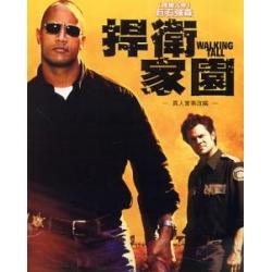 捍衛家園 DVD