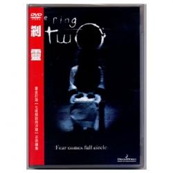 剎靈 DVD