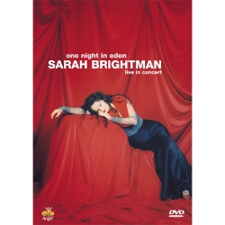 莎拉布萊曼-重回失樂園南非音樂會