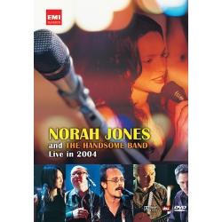 諾拉.瓊斯-2004年納許維爾演唱會實況