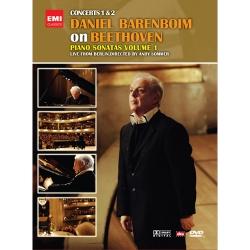 貝多芬奏嗚曲全集(一)-巴倫波因獨奏◎菩提樹道國家劇院