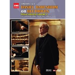 貝多芬奏嗚曲全集(二)-巴倫波因獨奏◎菩提樹道國家劇院