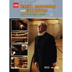 貝多芬奏嗚曲全集(三)-巴倫波因獨奏◎菩提樹道國家劇院