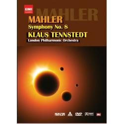 馬勒:第八號交響曲「千人」鄧許泰特指揮◎倫敦愛樂管弦樂團