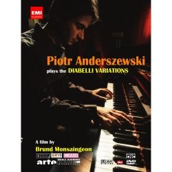貝多芬狄亞貝里變奏曲-安德斯傑夫斯基鋼琴演奏
