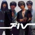 【東洋】F-IV-故事(韓國原裝進口版)☆羅志祥翻唱為「敢不敢」原主唱★