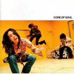 "CORE OF SOUL - ""Over the Time""  TIME IS OVER"