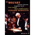 莫札特紀念音樂會II-伯恩斯坦