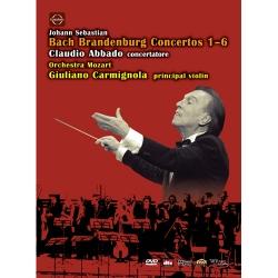 巴哈紀念音樂會II-阿巴多指揮