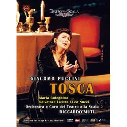 普契尼-托斯卡◎2000年史卡拉劇院現場
