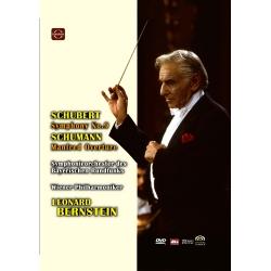 維也納愛樂音樂會-伯恩斯坦指揮