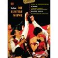 雷哈爾-風流寡婦◎2007年德勒斯登賽柏歌劇院 DVD