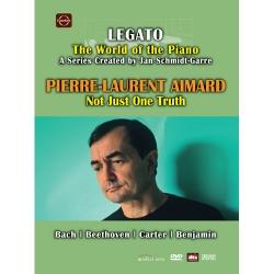 當代鋼琴家系列-◎皮耶-羅蘭.艾瑪德◎2008年慕尼黑音樂會