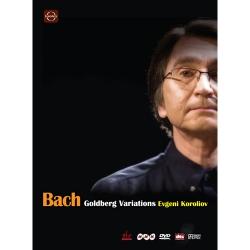 巴哈:郭德堡變奏曲-2008年萊比錫巴哈音樂節