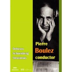 布列茲BBC交響樂團音樂會