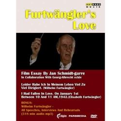 福特萬格勒的愛與音樂