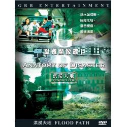 災難顯像館-洪澇大地