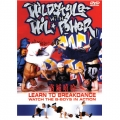 HIP HOP洛城嘻哈