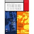 彼得與狼 / 企鵝靜物廳 DVD
