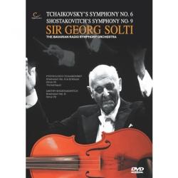 經典蕭提-柴可夫斯基第六號交響曲