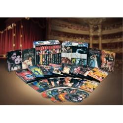 【套裝】全球天籟歌劇院 DVD(十二片裝)