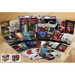 【套裝】全球大師音樂會 DVD(十二片裝)