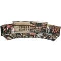 【套裝】全球偉大音樂會 DVD(十二片裝)