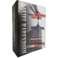 巴倫波因貝多芬鋼琴奏鳴曲全集(6DVD)