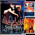 【踢踏舞的震撼】命運之舞 / 火焰之舞 II-昂揚舞風 / 魔力之舞 (3DVD)